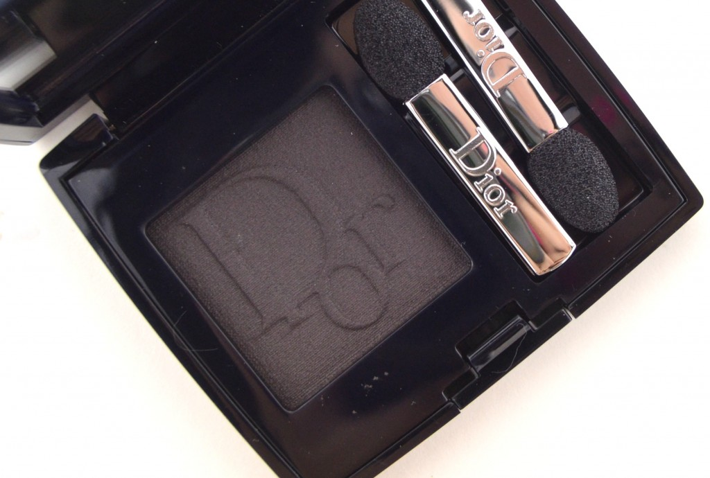 Diorshow Mono Wet & Dry Backstage Eyeshadows  (6)