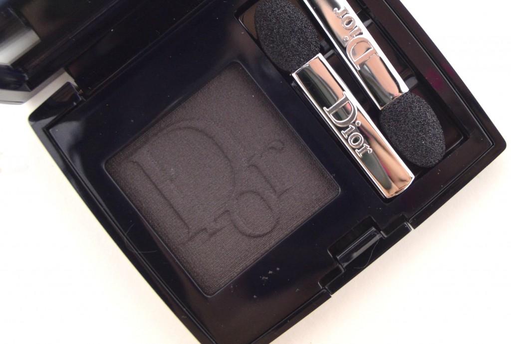 Diorshow Mono Wet & Dry Backstage Eyeshadows  (6)