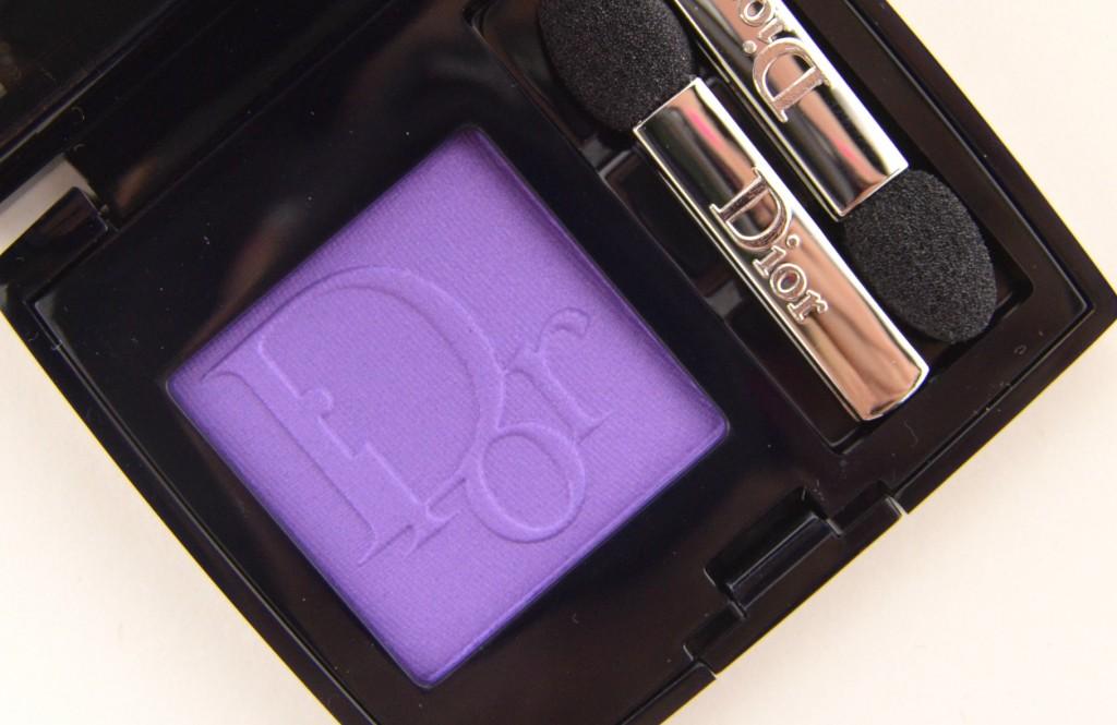 Diorshow Mono Wet & Dry Backstage Eyeshadows  (7)