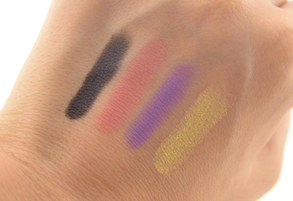 Diorshow Mono Wet & Dry Backstage Eyeshadows  (9)