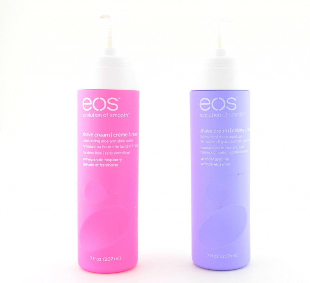 EOS Ultra Moisturizing Shave Cream  (2)