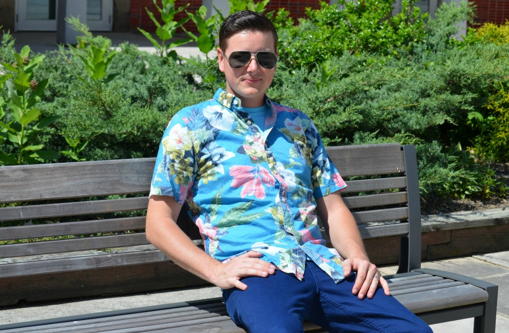 Canadian Fashion Blogs, The Pink Millennial, Ontario Blog, Dress Code, business casual for men
