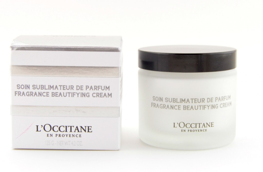 L'Occitane Néroli & Orchidée Fragrance Beautifying Cream  (3)