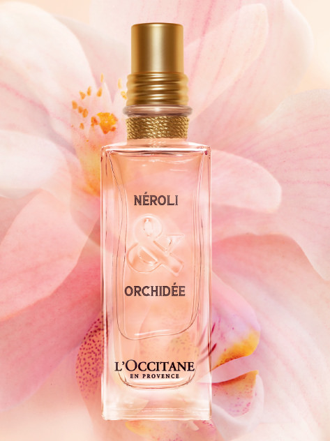 L'Occitane Néroli And Orchidée Fragrance Beautifying Cream Review