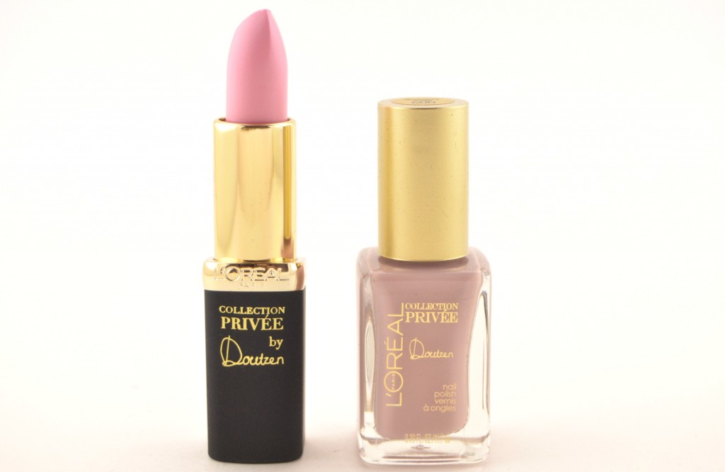 L'Oreal Collection Exclusive Nudes (2)