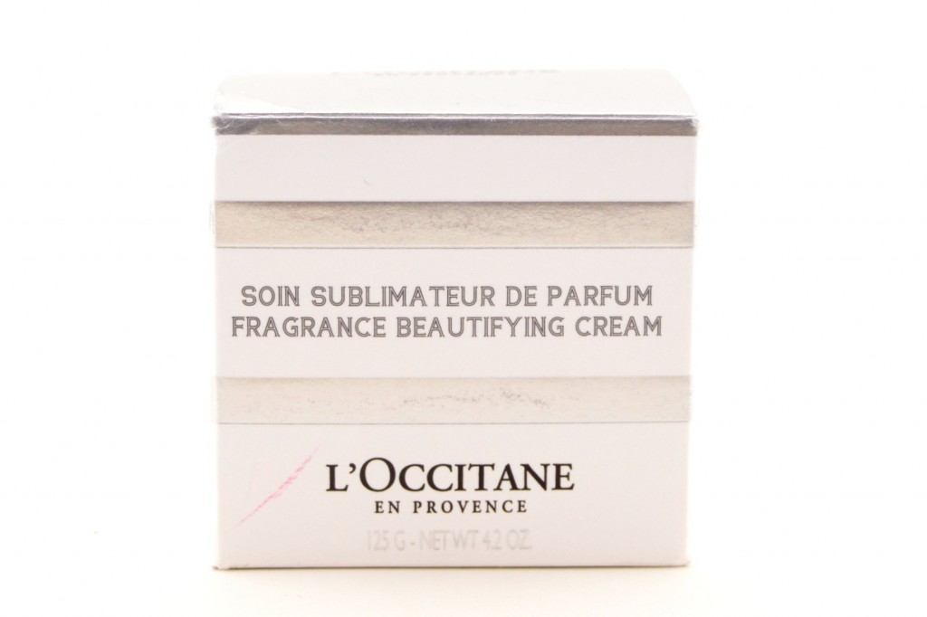 L'Occitane Néroli & Orchidée Fragrance Beautifying Cream  (1)