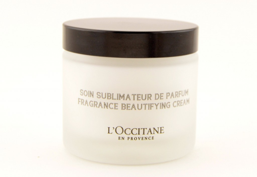 L'Occitane Néroli & Orchidée Fragrance Beautifying Cream  (2)