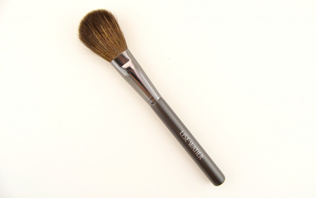 Lise Watier Blush Brush, Blush, Bronzer, Highlight, Highlighter, Lise Watier, Beauty Blogger