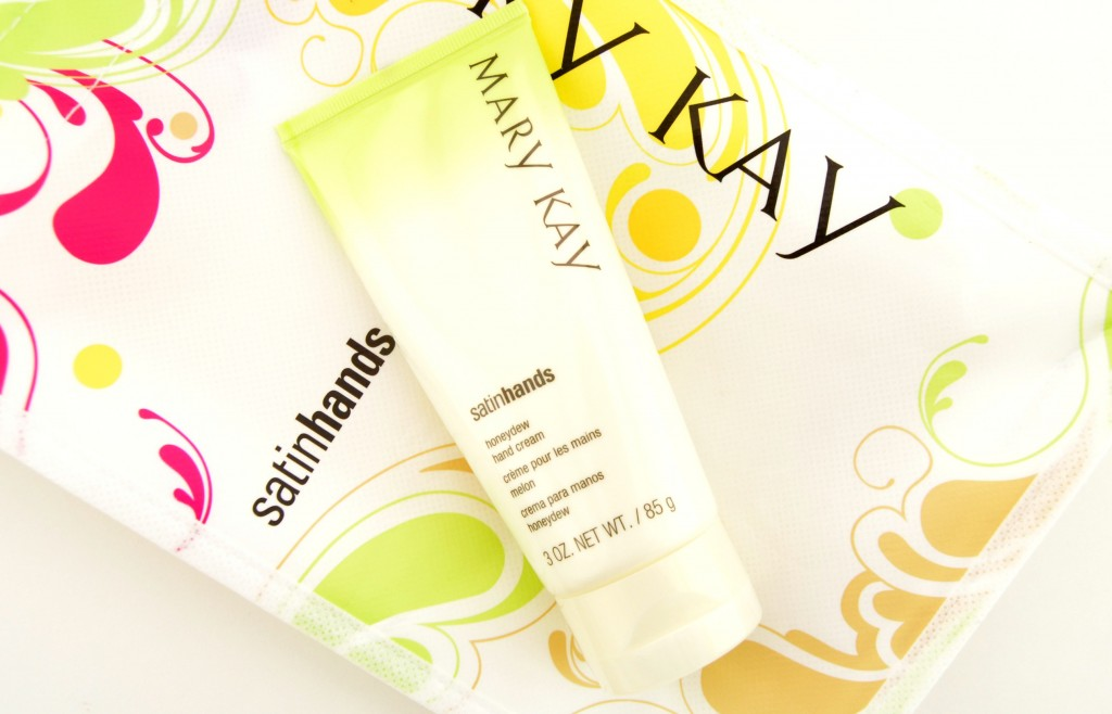 Mary Kay, Honeydew Satin Hands Hand Cream , Honeydew, Satin Hands, Hand Cream