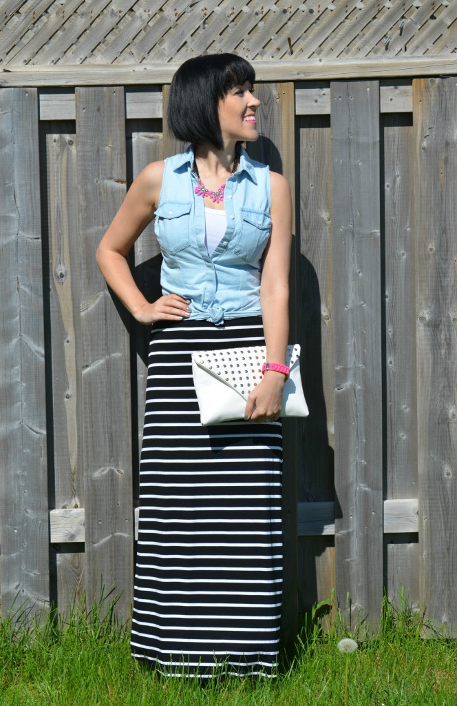 Maxi Skirt (1)