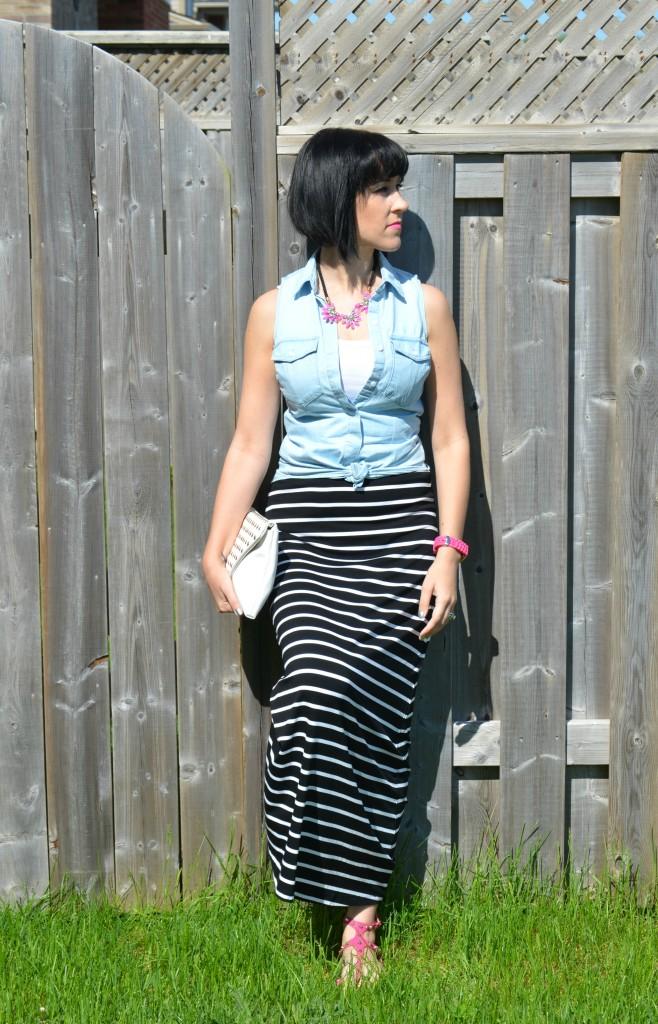 Maxi Skirt (4)