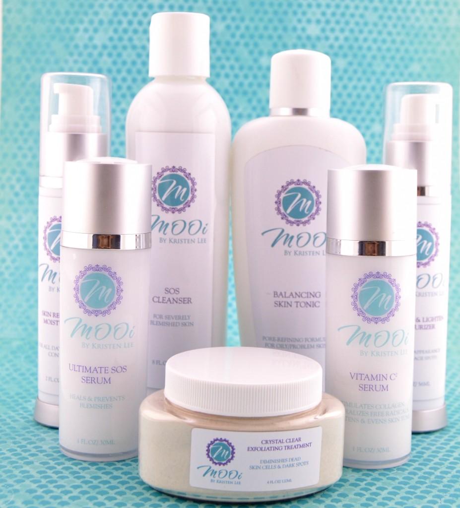 Mooi Medical Aesthetics & Spa, Mooi by Kristen Lee Skincare Line, London Ontario, Canadian Blogger, Beauty Blog