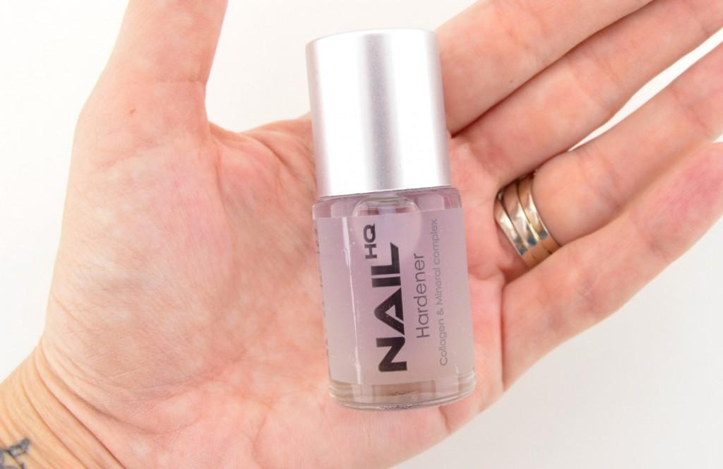 Nail HQ Hardener  (4)