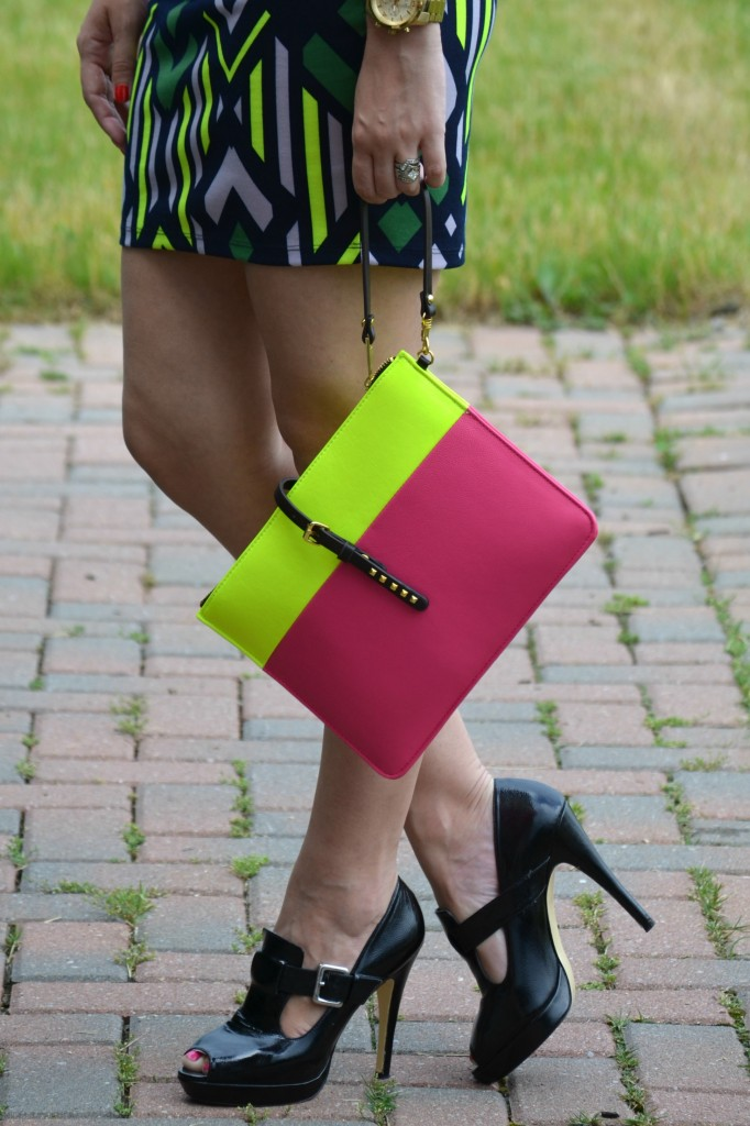 Neon Dress (8)