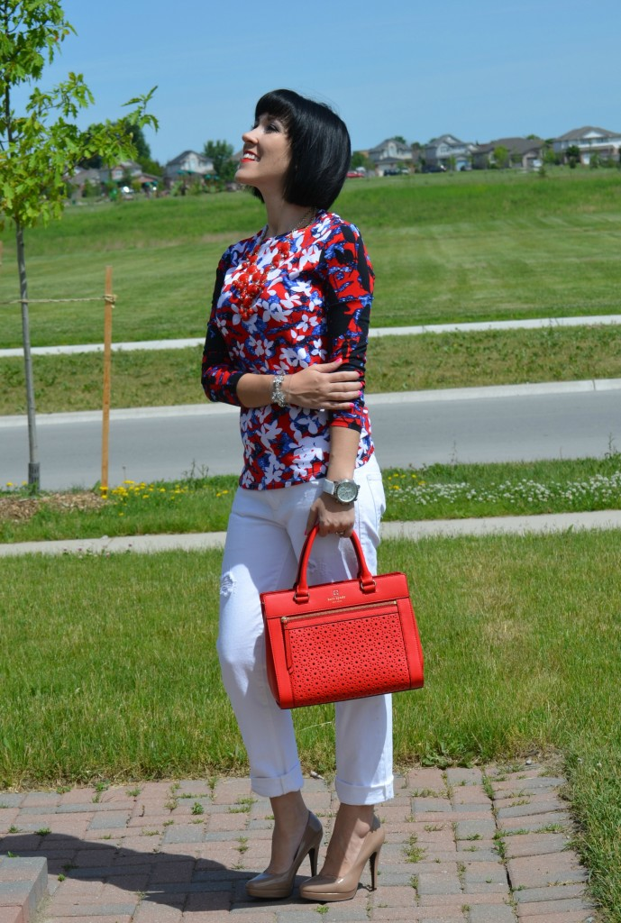 Canadian Fashion Bloggers, Canadian Fashion Blog, summer outfits, spring shoes, heels, fashionista