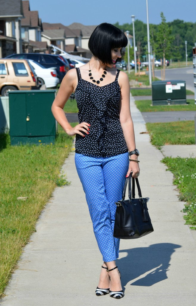 Blogger, Fashion Crimes, Spring Fashion, Latest Fashion Trends, Fashion Tips, Toronto Blog