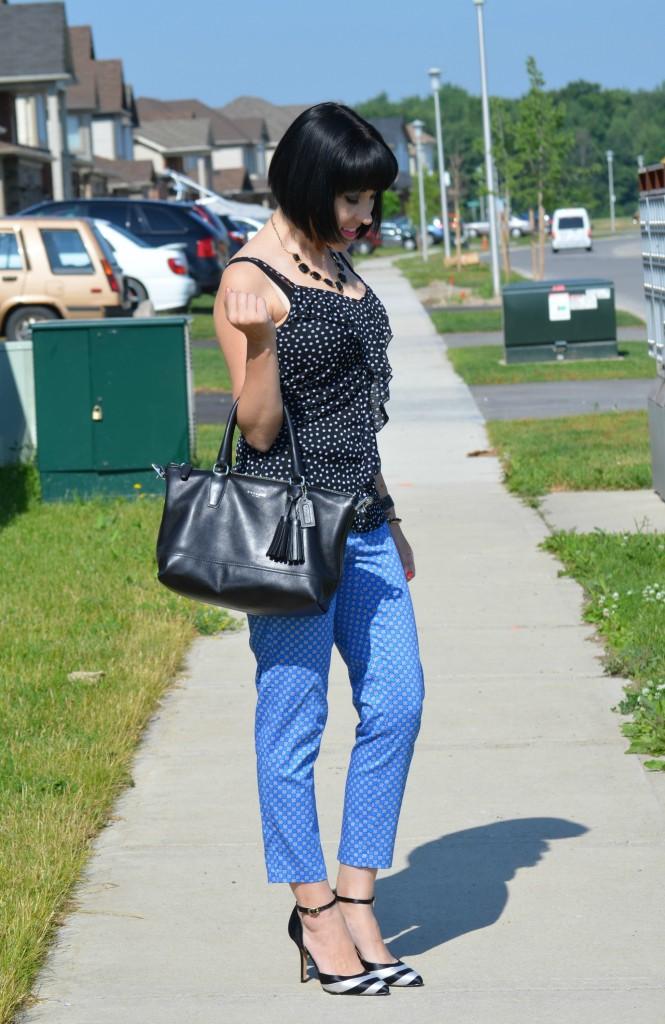 Fashion Blog, What I Wore, Fashion Trends, Crimes of Fashion, Beauty Blog, Blog