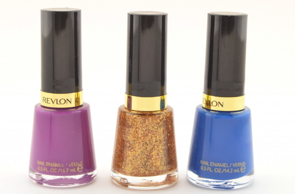 Revlon Nail Polish, Revlon, nail polish, nail art, beauty bloggers, The Pink Millennial, makeup reviews, swatches