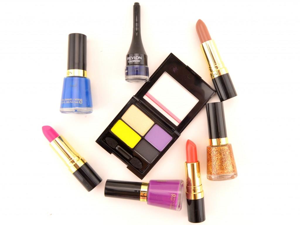 Revlon Rio Rush, Beauty Bloggers, Canadian Blog, Canadian Fashionista, makeup reviews, Revlon