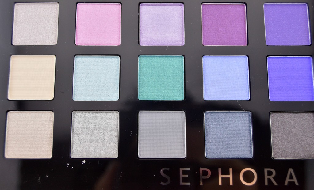 Sephora Collection Color My Life Eye & Lip Makeup Tablet (8)