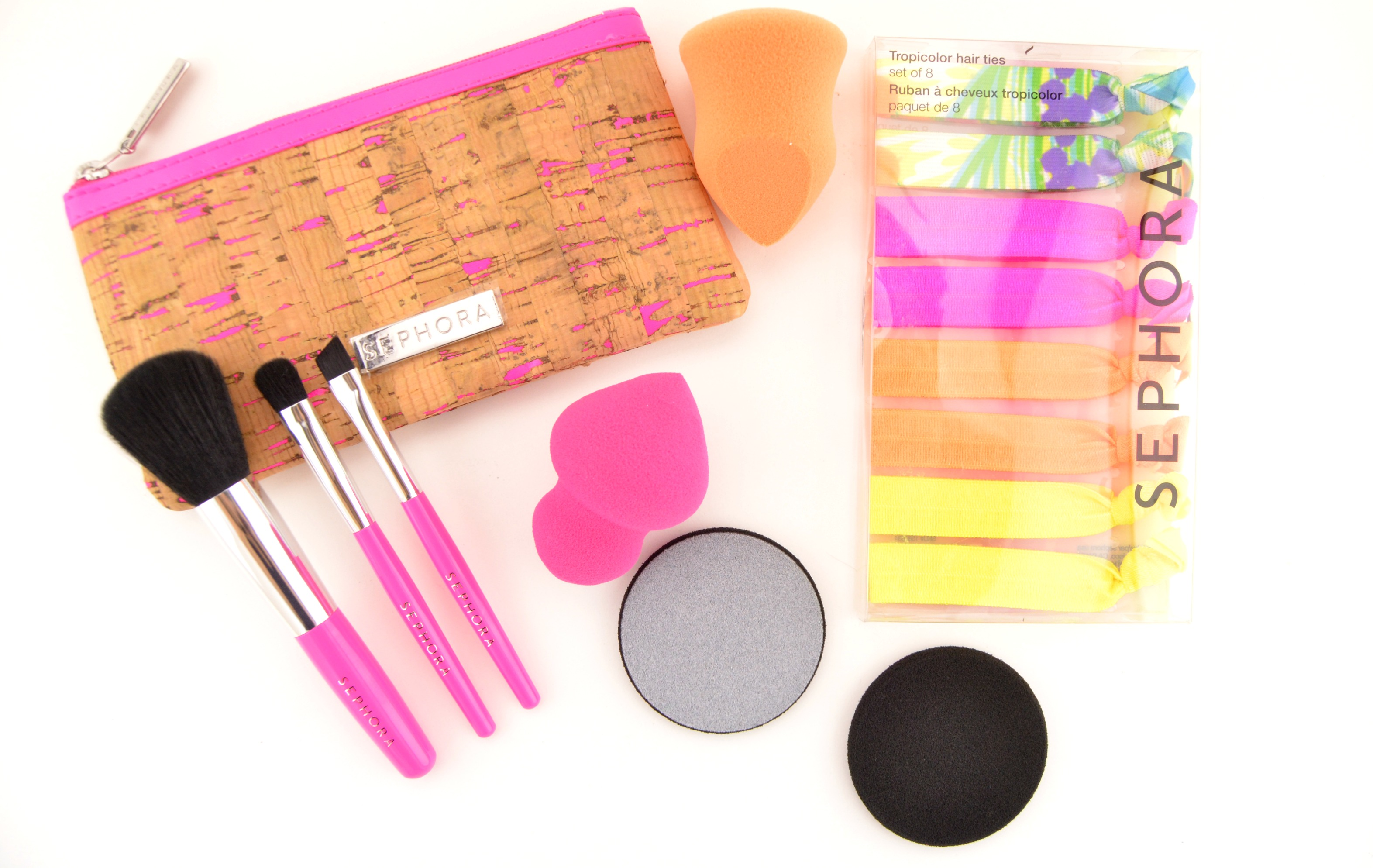 Sephora Collection Makeup Brushes Tools And Accessories For Summer 2014 Canadian Fashionista