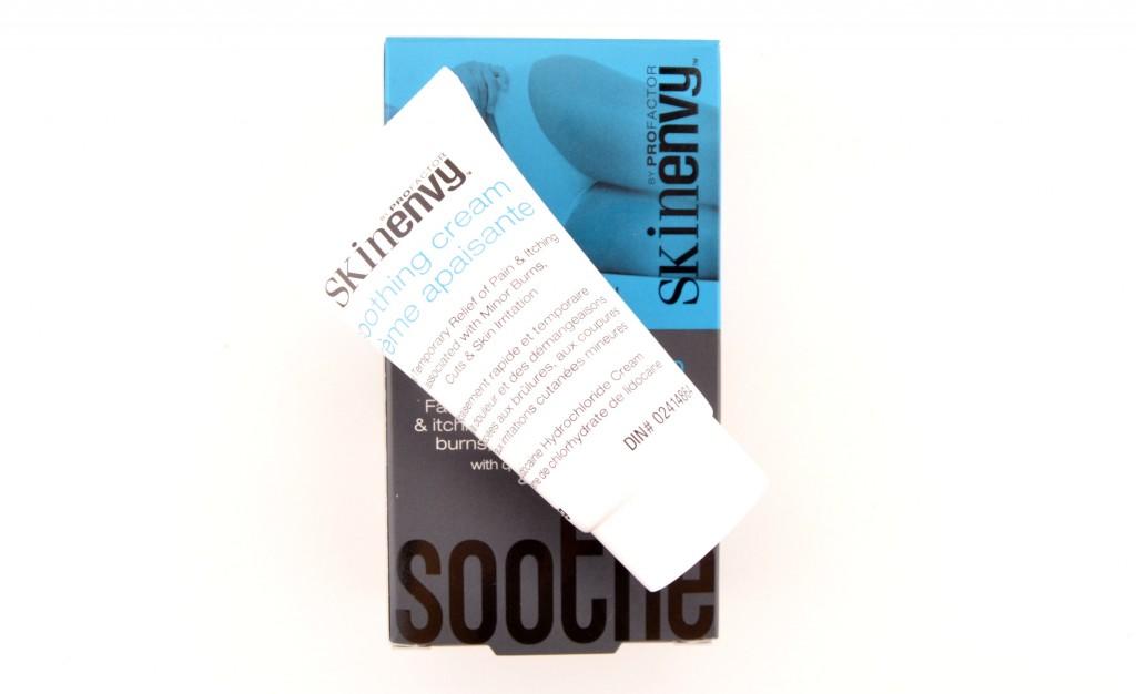 Skin Envy Soothing Cream  (2)