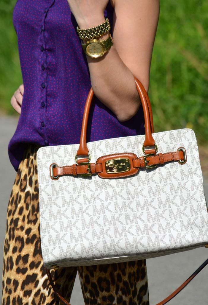 cheetah, J. Lo for Kohls, Kolhs, J. Lo, Smart Set, Michael Kors, Gold Watch, Avon Bracelet, polk-dots, handbag, purse