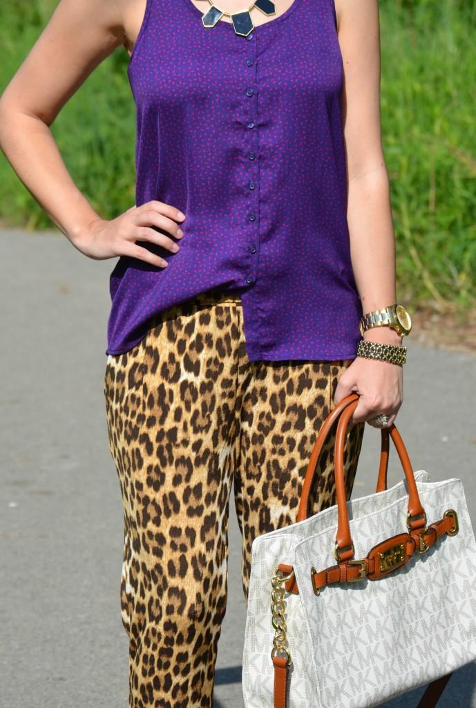 harem, short sleeve top, purple blouse, blouse, smart set top, summerwear, spring outfits