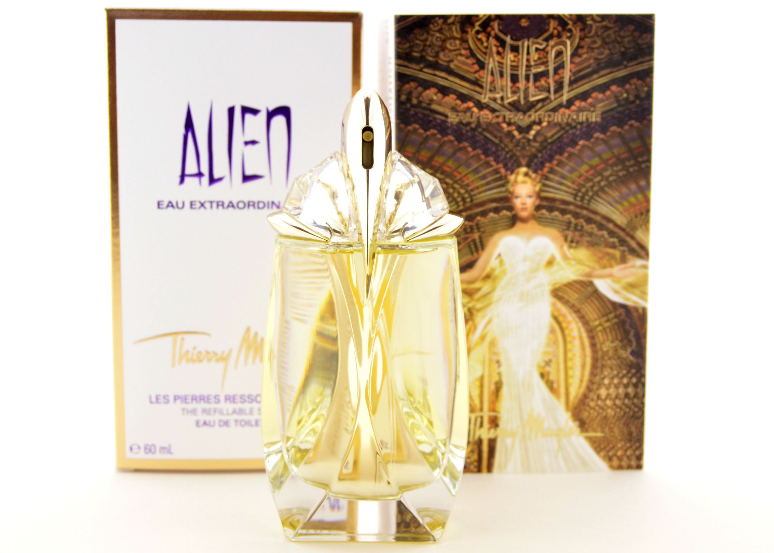 alien eau extraordinaire review. Black Bedroom Furniture Sets. Home Design Ideas