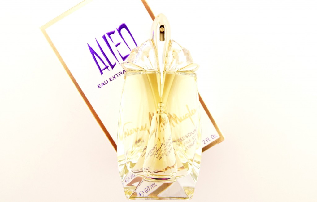 Alien, Thierry Mugler, Perfume review, Alien Essence Absolue, perfume, summer scent, fragrance