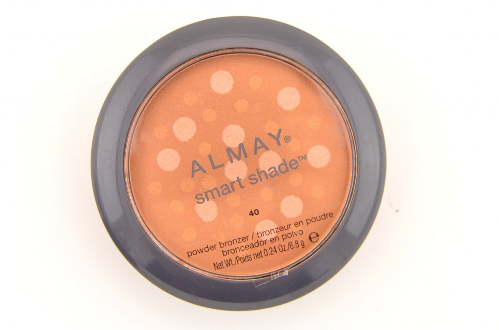 Almay Smart Shade Bronzer, Almay, Canadian Beauty Blogs, The Pink Millennial, Ontario Blog, Makeup code, business casual for women