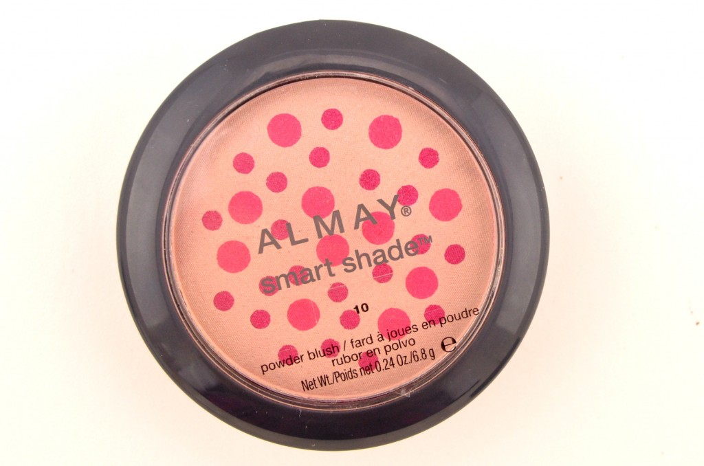 Almay Smart Shade Powder Blush, Almay Blush, Pink, Blush, Smart Shade, Blush, Almay