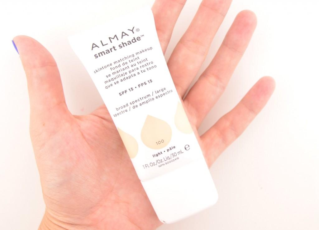 Almay Smart Shade, Matching Makeup, Foundation, Blogger, Makeup Crimes, Spring Makeup looks, Latest cosmetics trends, makeup tips, Toronto Blog