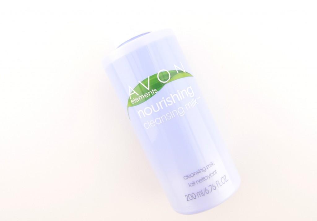 Avon, Edelweiss, Skin Care, Cleansing Milk, , oil-free cleanser, sensitive skin, botanical garden