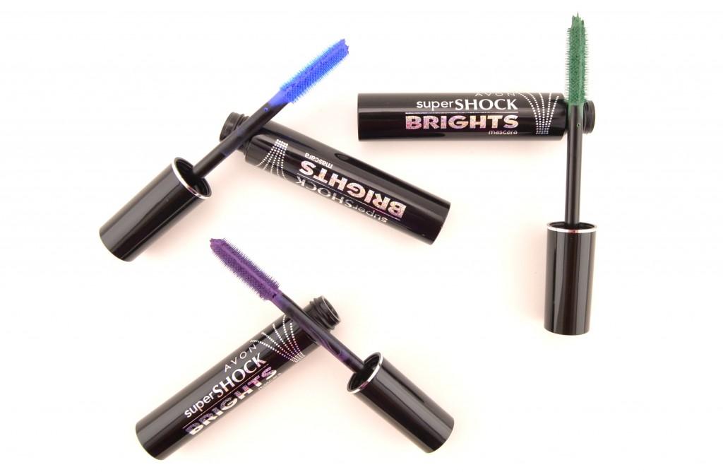 Avon Mascara, Coloured Mascara, Mascara, Blogger, Makeup Crimes, Spring Makeup looks, Latest cosmetics trends, makeup tips, Toronto Blog