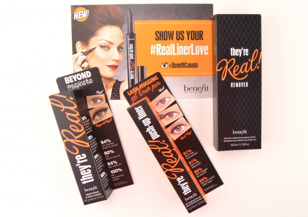 Benefit They're Real! Review