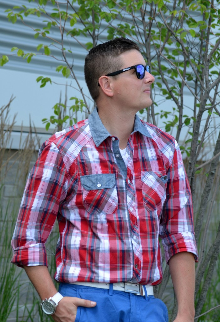 Red white and blue, Blogger, Fashion Crimes, Spring Fashion, Latest Fashion Trends, Fashion Tips, Toronto Blog, What I Wore, Crimes of Fashion, Summer Outfits
