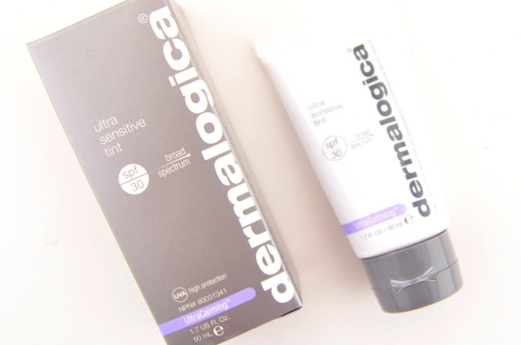 Dermalogica Ultra Sensitive Tint SPF 30 Review