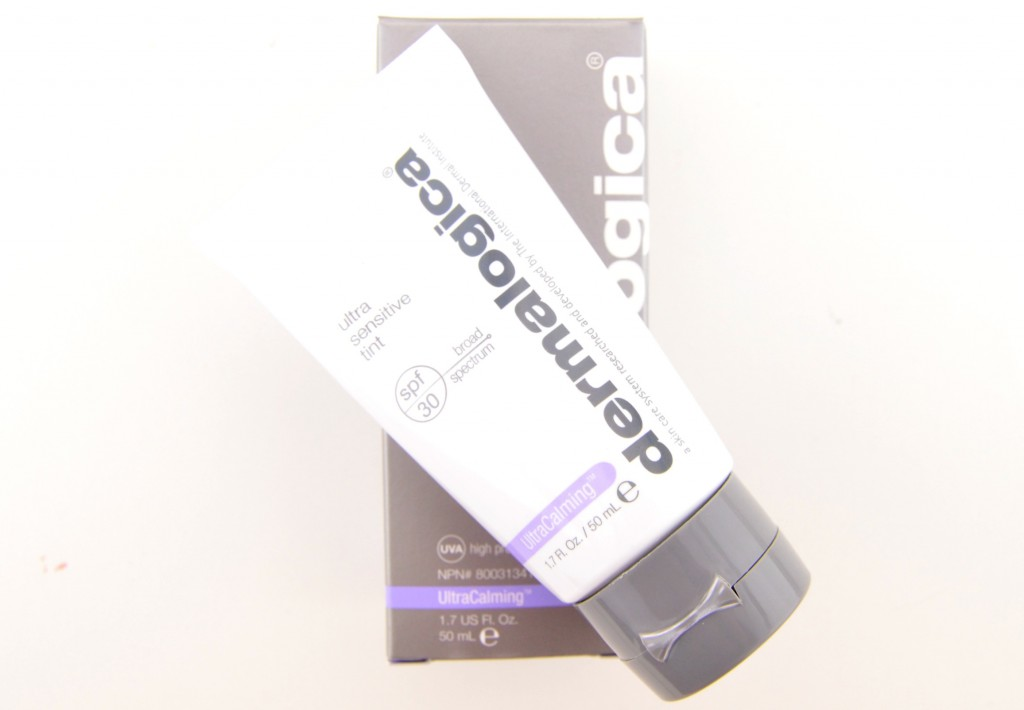 Dermalogica, Ultra Sensitive, Tint, SPF 30, Sunscreen, tinted moisturizer, SPF