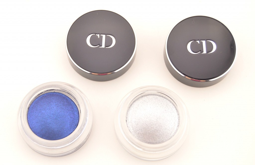 Dior Fusion Mono Eyeshadows  (1)