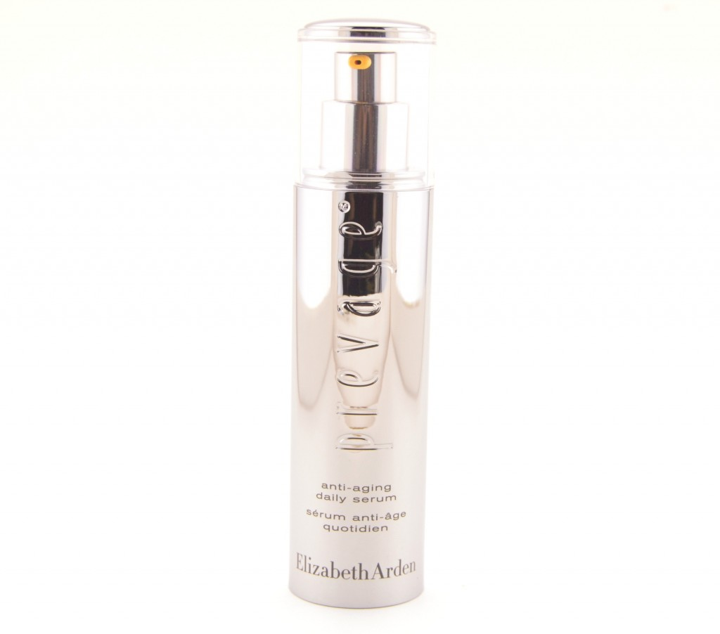 Elizabeth Arden PREVAGE, Anti-aging Daily Serum, serum, Makeup Blog, How to apply, makeup trends, crimes of beauty, beauty blog, blog