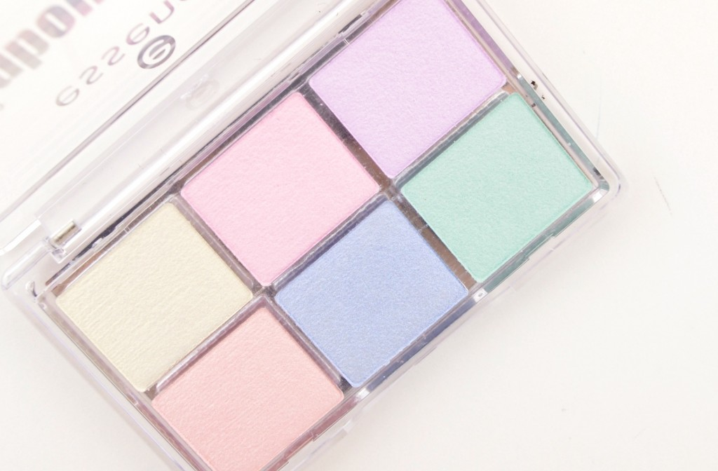 Essence All About…. Eyeshadow Palette  (9)