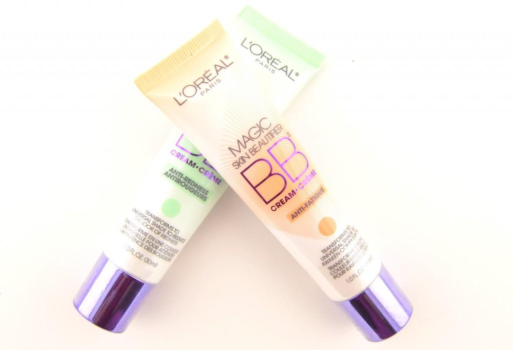 L'Oreal Magic Skin Beautifier BB Cream, Blogger, Makeup Crimes, Spring Makeup looks, Latest cosmetics trends, makeup tips, Toronto Blog