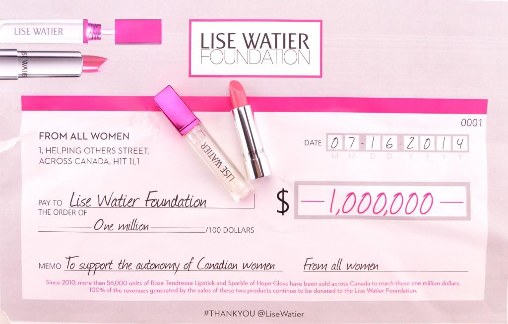 Lise Watier Foundation