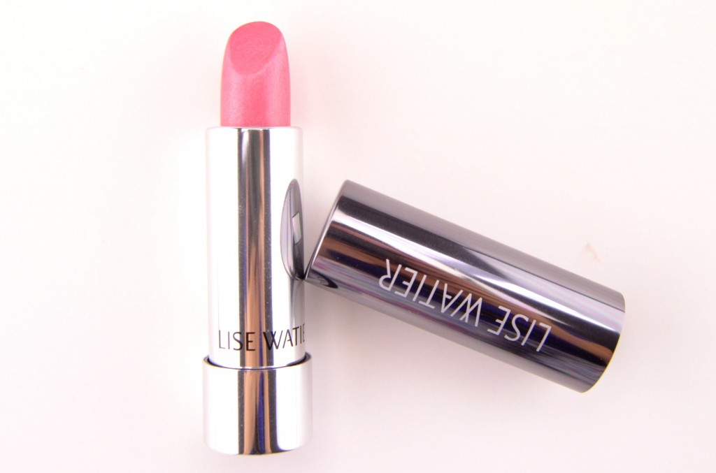Lise Watier, Rouge Plumpissimo Lipstick, Rose Tendresse, Makeup Blog, Canadian Beauty Blogs, The Pink Millennial, Ontario Blog, Makeup code, business casual for women, summer looks, makeup, cosmetics