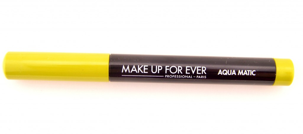 Make Up For Ever Aqua Matic  (1)