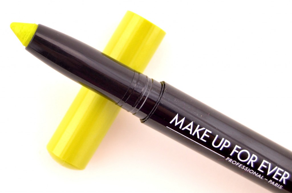 Make Up For Ever Aqua Matic  (3)