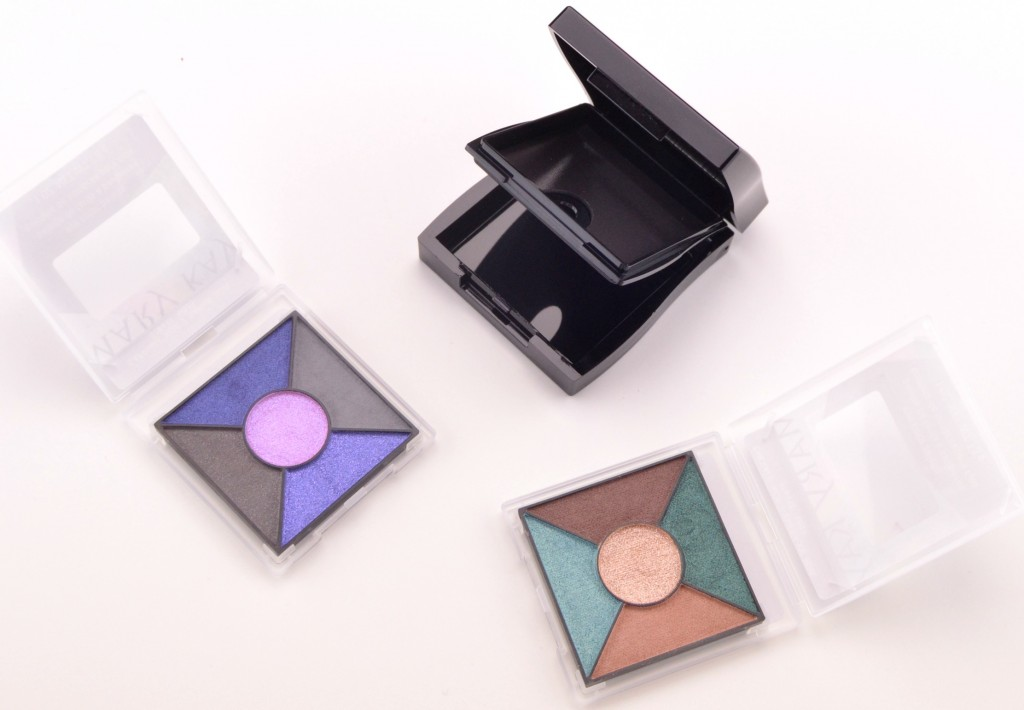 Mary Kay Limited Edition Eye Color Palette  (1)
