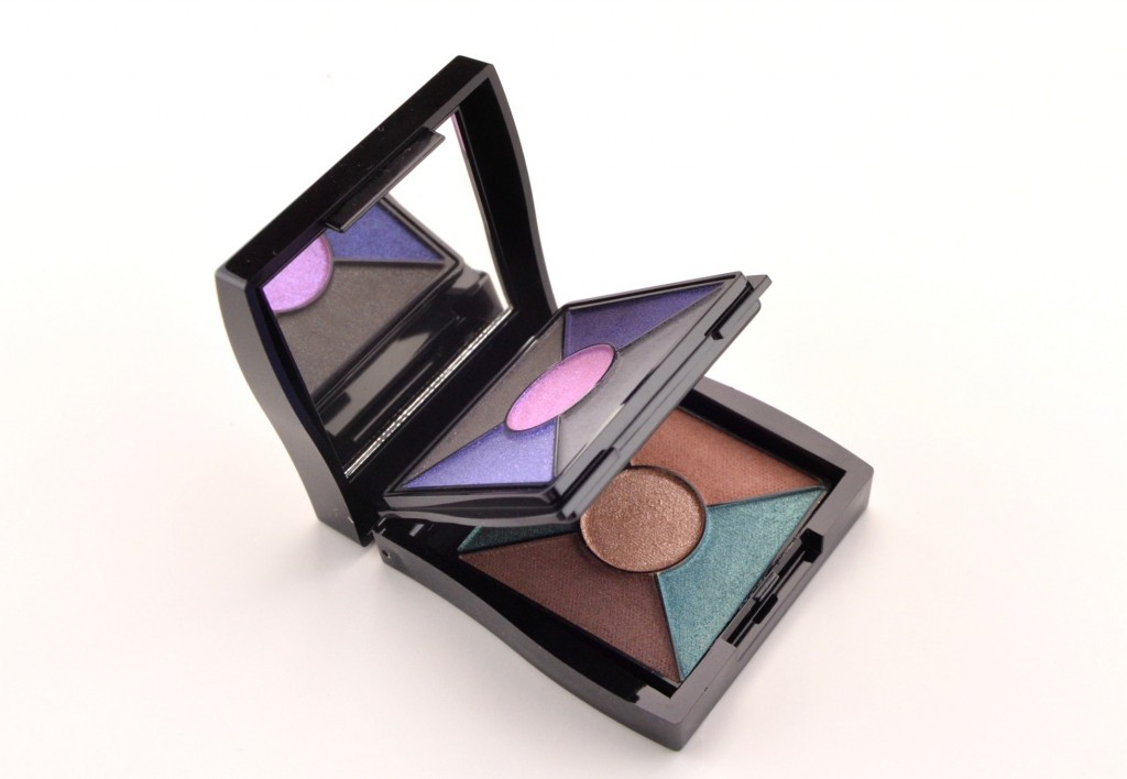 Mary Kay Limited Edition Eye Color Palette  (2)