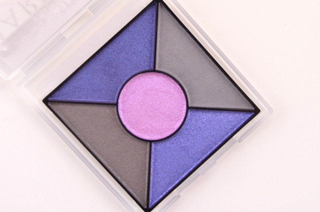 Mary Kay Limited Edition Eye Color Palette  (3)
